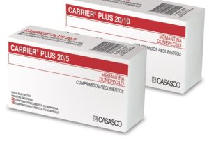 Carrier Plus packs