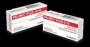 Pelmec Plus packs