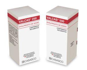 Valcas packs