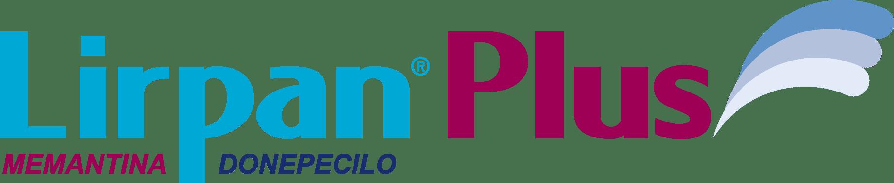 LIRPAN PLUS logo