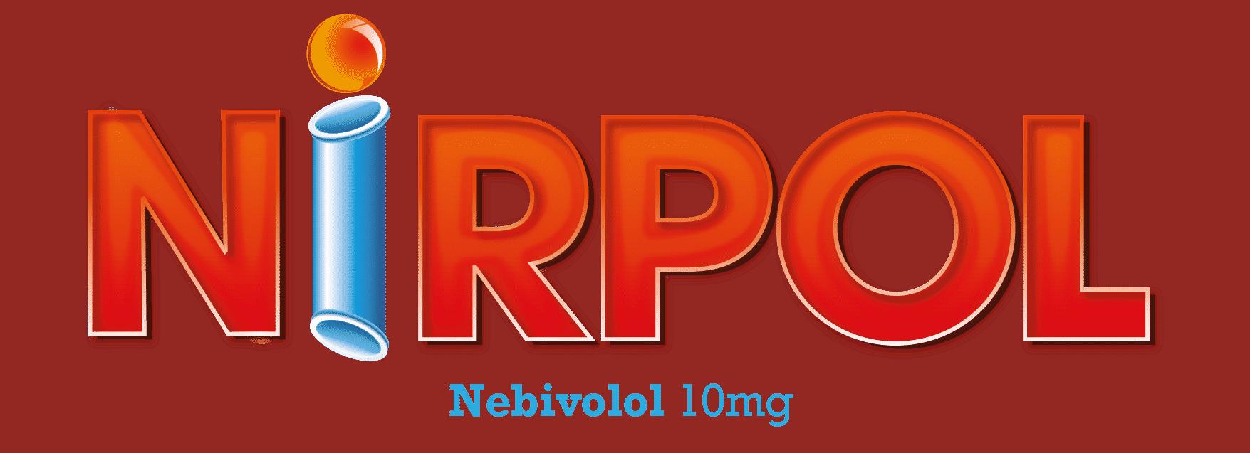 NIRPOL 10 LOGO